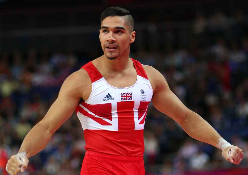 Louis Smith to win Strictly?