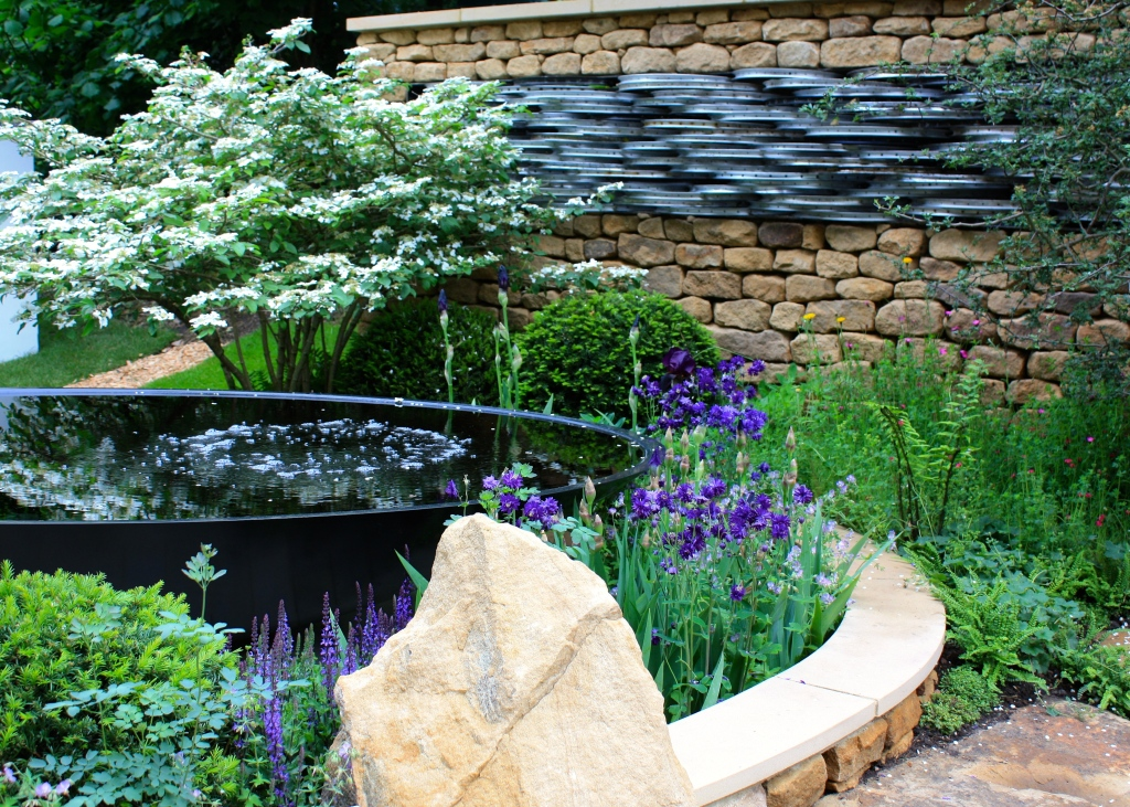 Chelsea flower show 2014 artisan gardens the frustrated for Garden design yorkshire