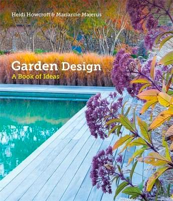 Garden Design A Book of Ideas