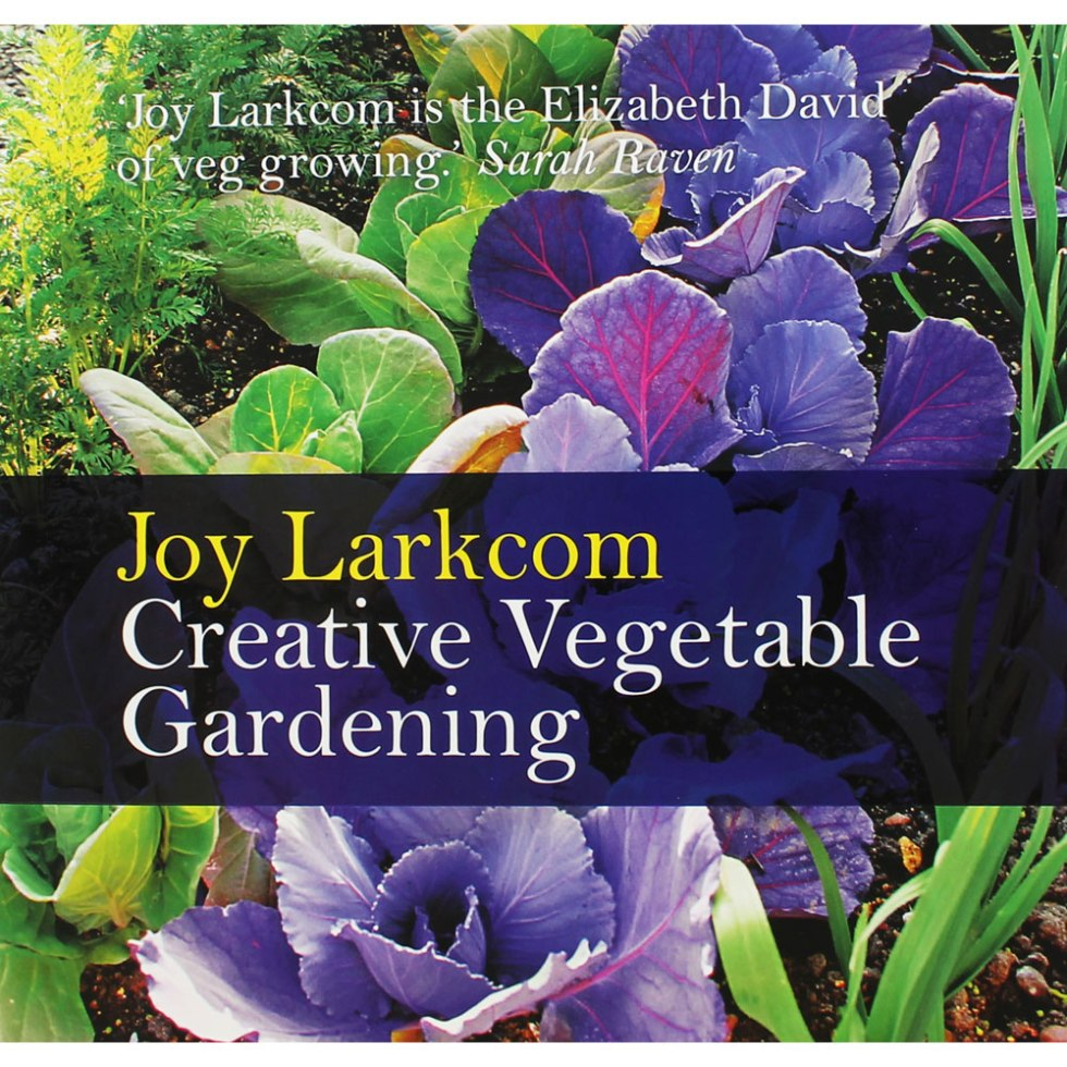 Creative Vegetable Gardening, Joy Larkcom