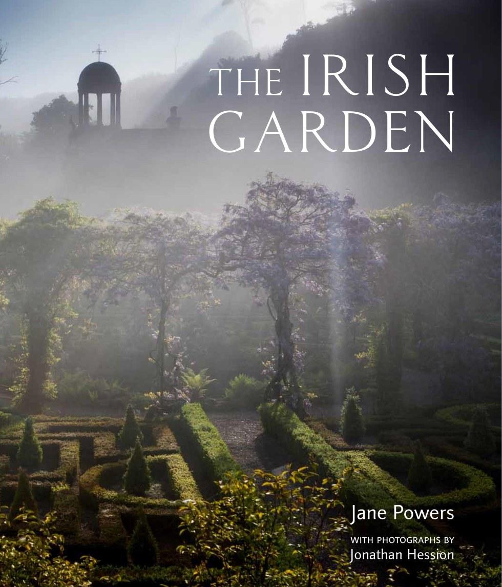 The Irish Garden, Jane Powers