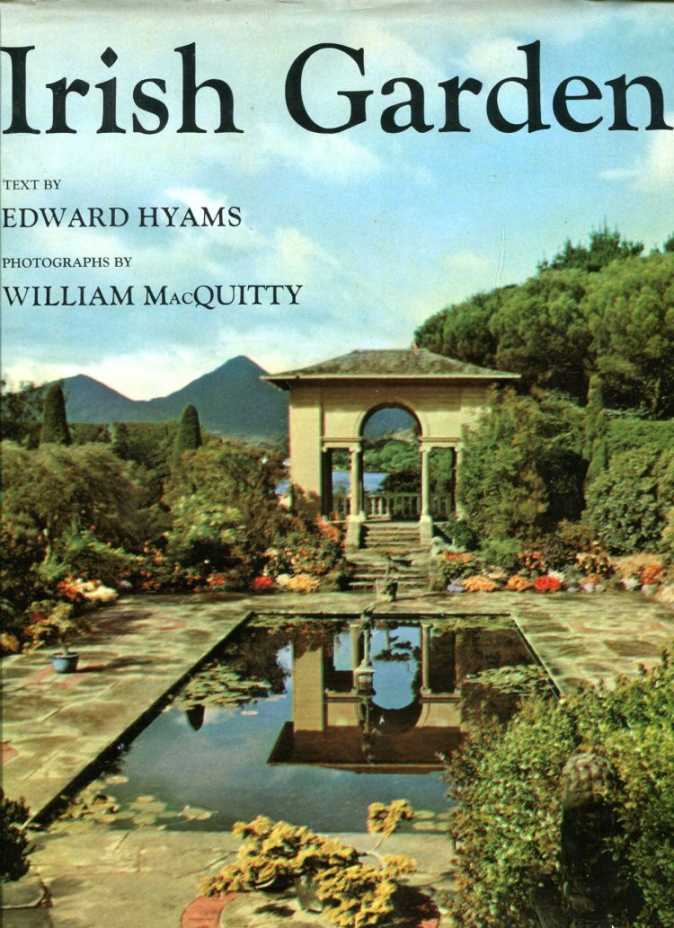The Irish Garden, Hyams and MacQuitty