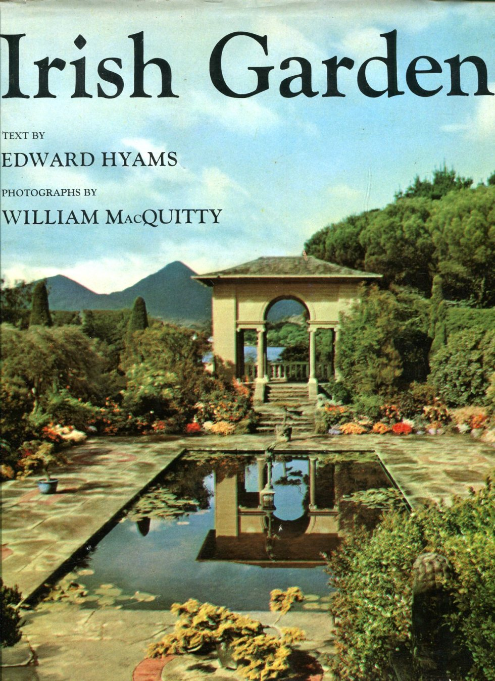 The Irish Garden, Hyams and MacQuitty