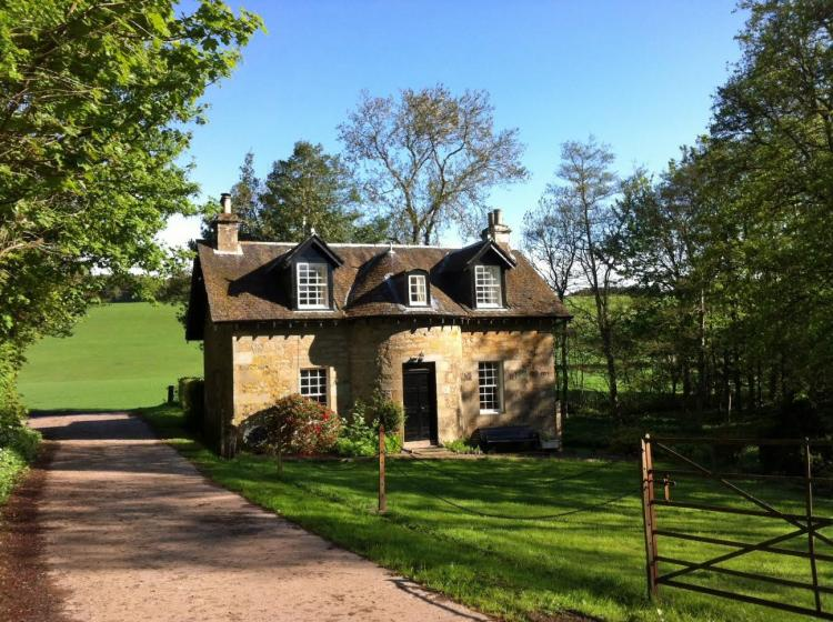 Garden Cottage, Cupar, Fife