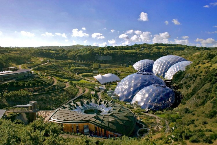 Photo: Eden Project / Tamsyn William