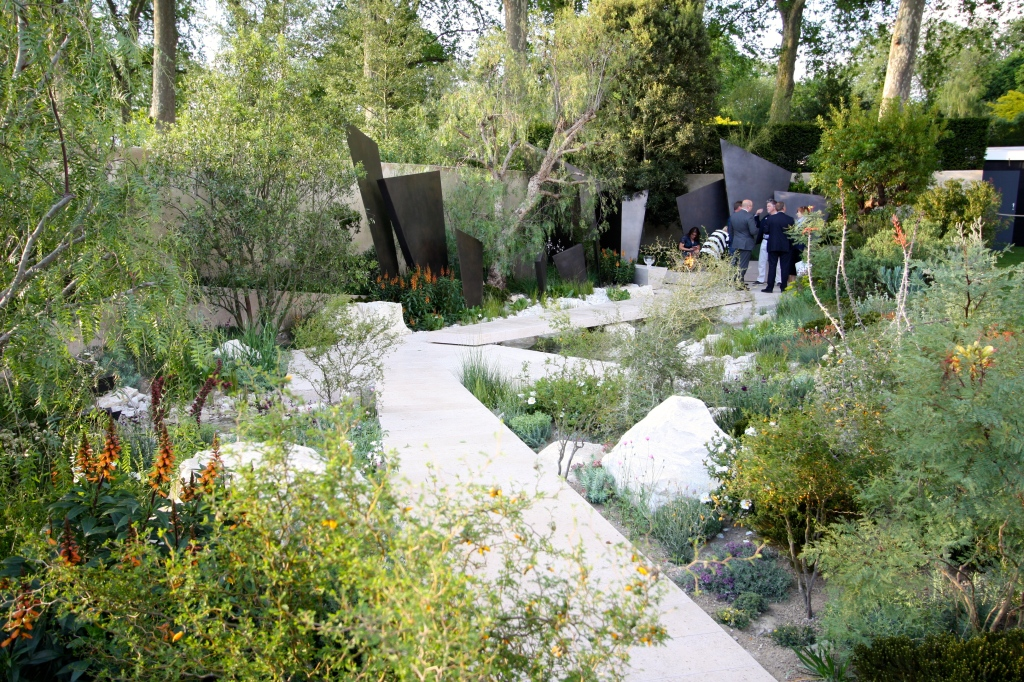 Chelsea Flower Show 2016 Best In Show The Telegraph