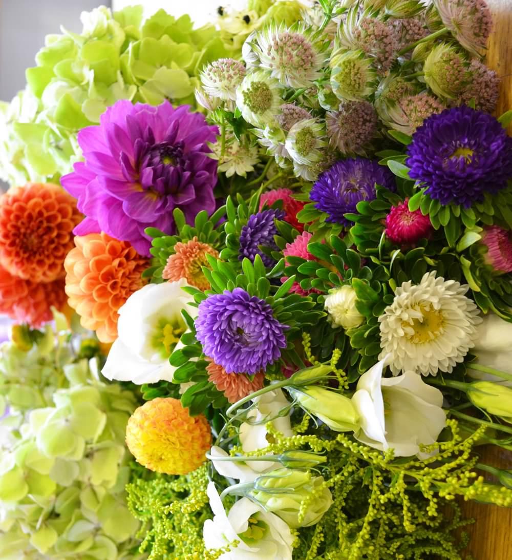 Fancy flower bouquet delivery uk frieze wedding and flowers british flowers week 2016 the frustrated gardener izmirmasajfo