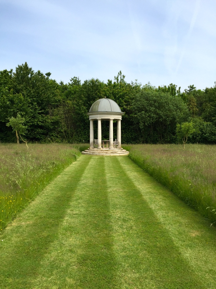 Rotunda, The Chapel, Thorne Hill, Ramsgate, Kent