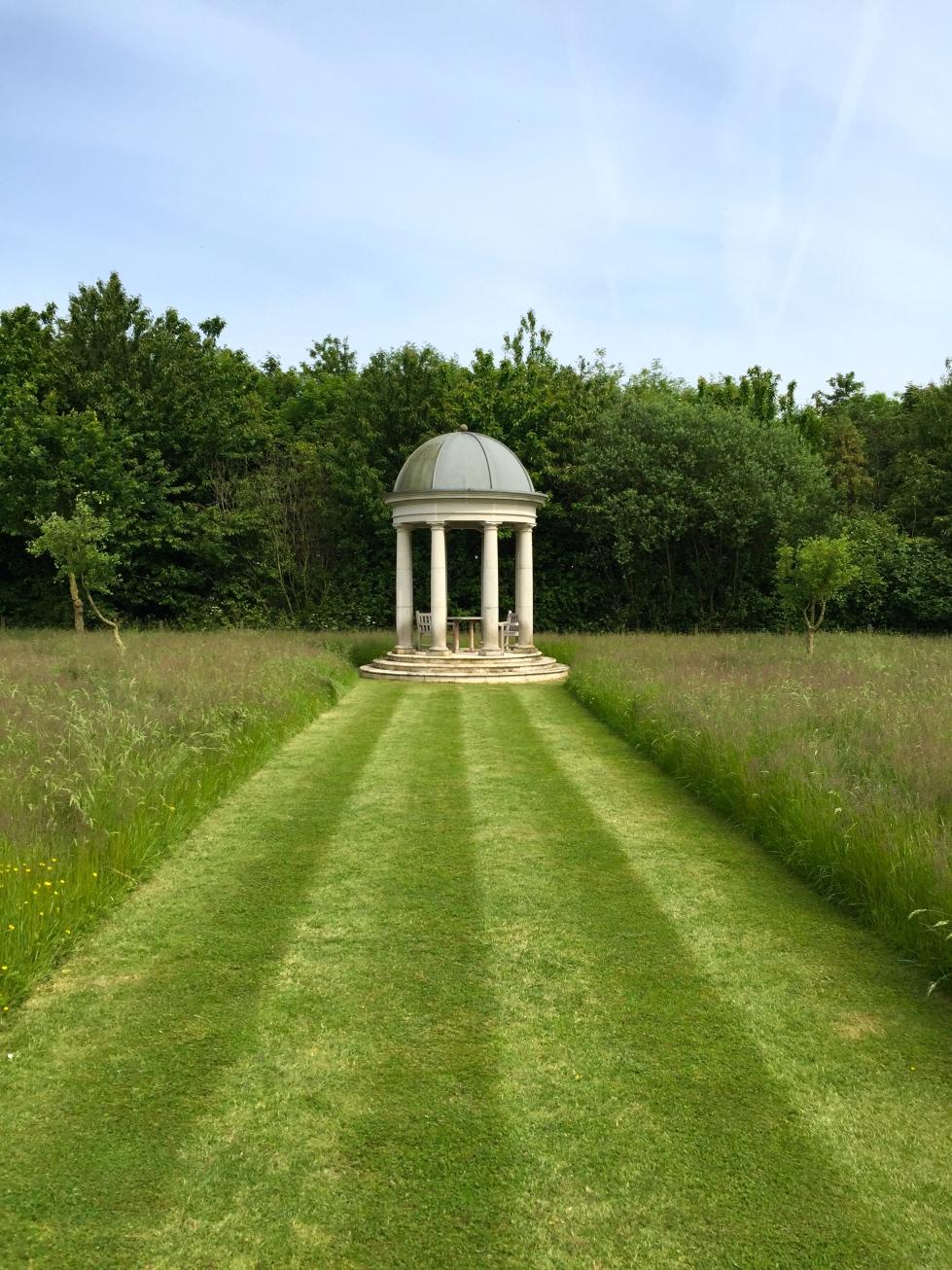 Rotunda, The Chapel, Thorne Hill, Ramsgate, Kent