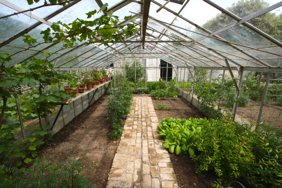 Greenhouse, The Chapel, Thorne Hill, Ramsgate, Kent