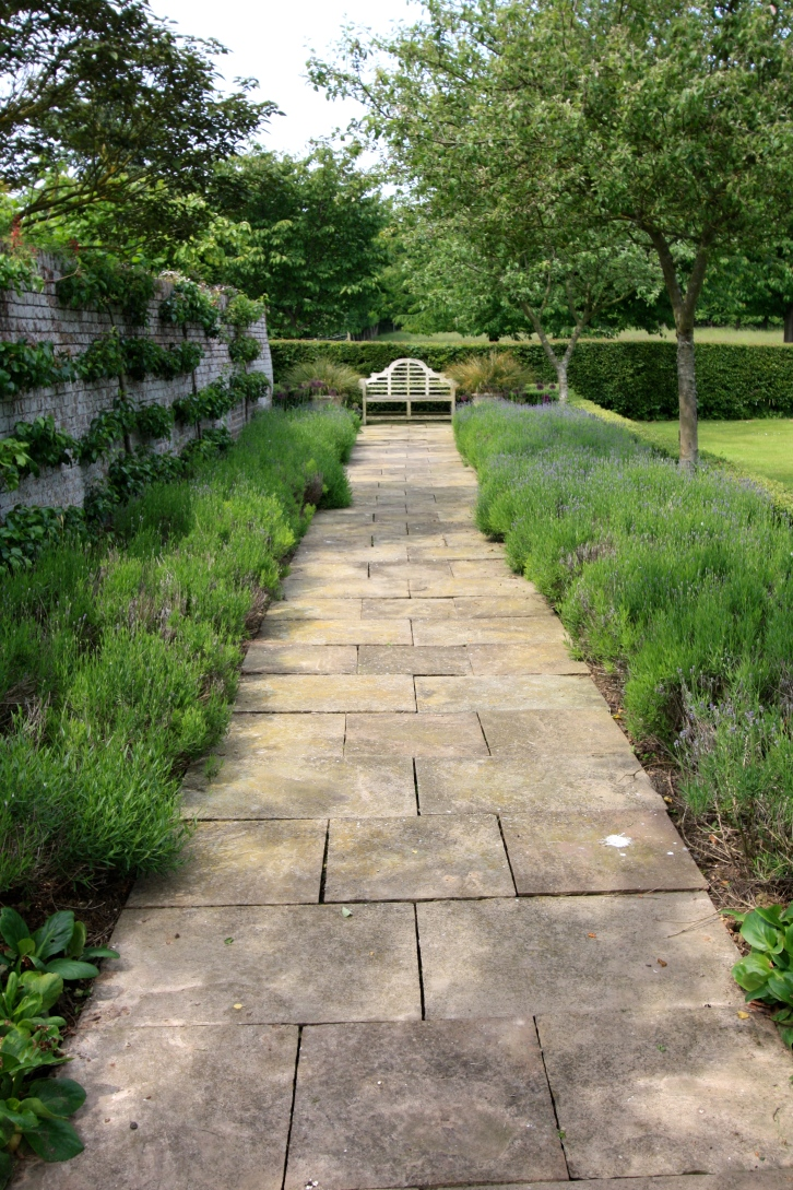 lavender walk, The Chapel, Thorne Hill, Ramsgate, Kent