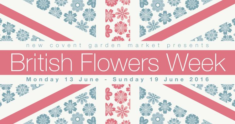 British Flowers Week