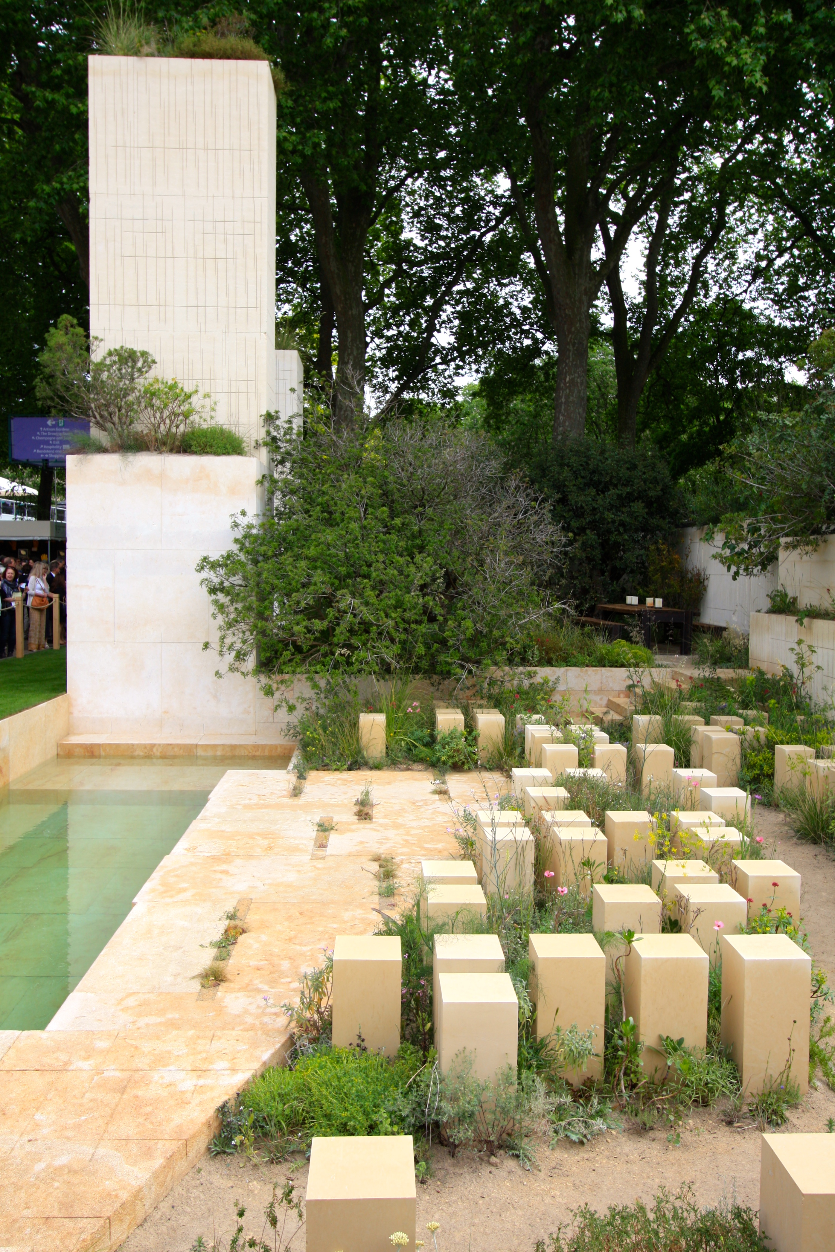 Gorgeous Chelsea Flower Show  Best In Show  The Mg Garden  The  With Inspiring Taking Inspiration From The Unique Mediterranean Landscape Of Malta The  Design For The Mg Garden Evokes An Abandoned Quarry Which Nature Has Begun  To  With Archaic Garden Centres In Plymouth Also Maria Gardens In Addition Garden Centre Dartford And Garden Services Manchester As Well As Garden Landscape Supplies Additionally Olive Garden Sevierville From Frustratedgardenercom With   Inspiring Chelsea Flower Show  Best In Show  The Mg Garden  The  With Archaic Taking Inspiration From The Unique Mediterranean Landscape Of Malta The  Design For The Mg Garden Evokes An Abandoned Quarry Which Nature Has Begun  To  And Gorgeous Garden Centres In Plymouth Also Maria Gardens In Addition Garden Centre Dartford From Frustratedgardenercom