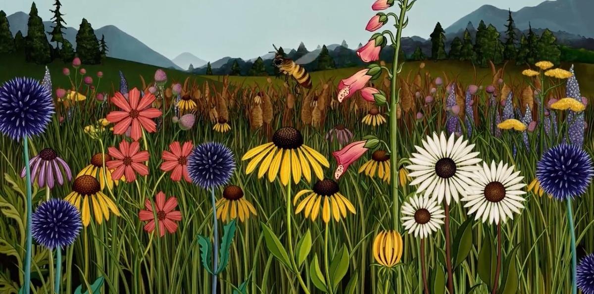Story of Flowers - Azuma Makoto